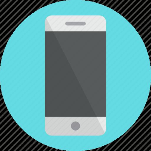 apple phone, iphone, mobile, phone, smartphone icon