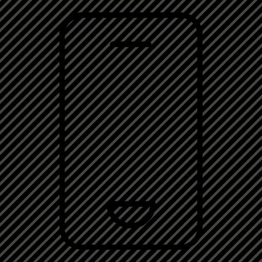 deivce, gadget, mobile, phone icon