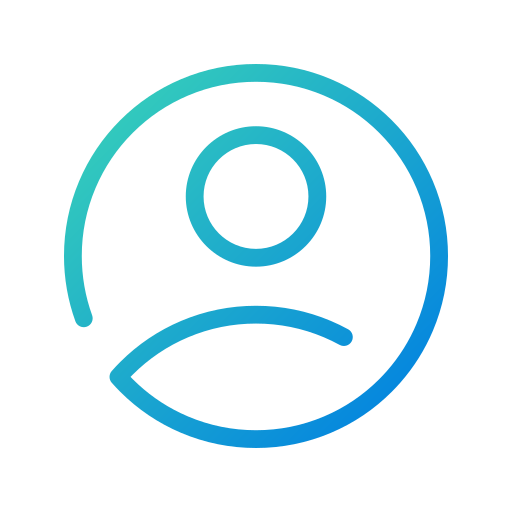 account, agenda, app, contacts, online, profile, user icon