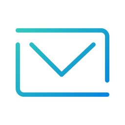 account, app, email, emailing, galaxy, mobile, open line icon