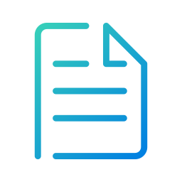 docs, documents, memo, mobile, notes, open line, sheet icon