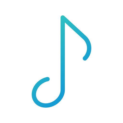 app, composition, editor, music, playlist, songs, sound icon