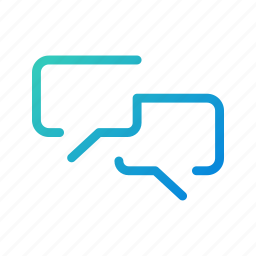 app, chat, chatting, messaging, mobile, social media, ui icon