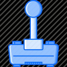 fun, game, gamepad, joystick, party, video icon