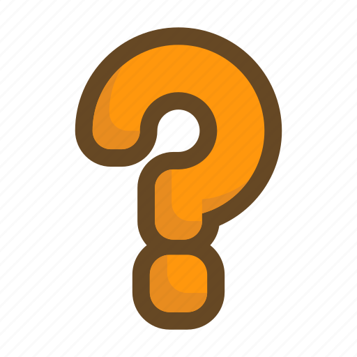 about, ask, faq, help, information, question, support icon