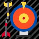darts, game, gaming, play, sport