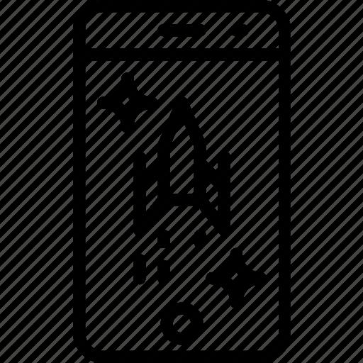 app, development, game, video game icon