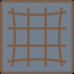 development, game, mesh, video game icon