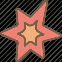 development, element, explosion, game, video game icon