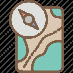 design, development, game, landscape, video game icon