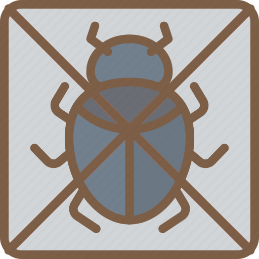 bugs, development, game, squashed, video game icon