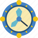 clock, element, game icon