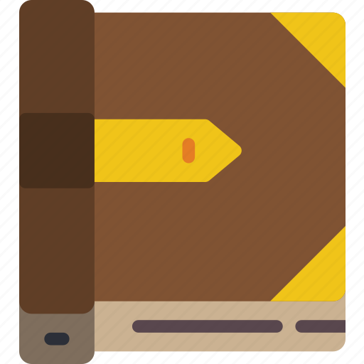 element, game, tome icon