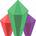 game, diamonds, element
