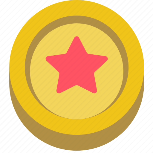 Coin, element, game icon - Download on Iconfinder