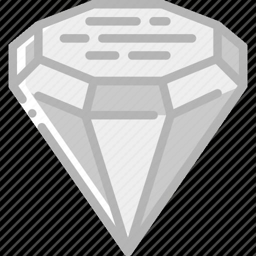 element, game, gem icon