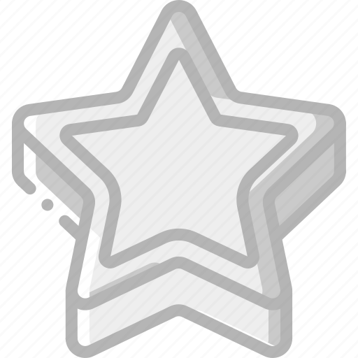 element, game, star icon