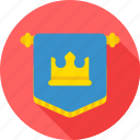 award, badge icon