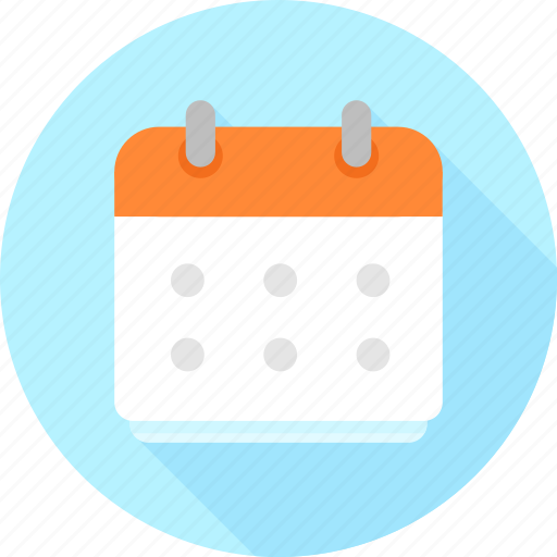 Calendar, date, day, schedule icon - Download on Iconfinder