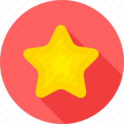 award, bookmark, favorite, rating, star icon