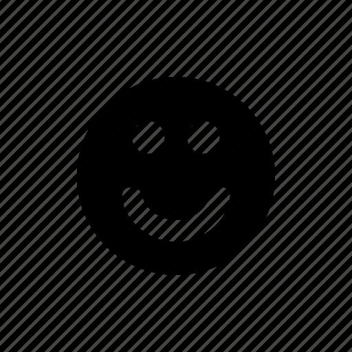 good, positive, smile icon