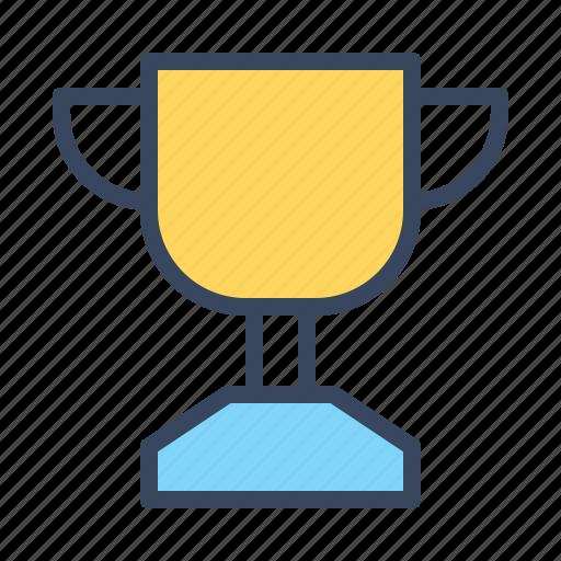achievement, award, game, trophy, winner icon