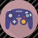 console, gamepad, controller, gamecube, game, pad, nintendo