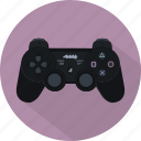controller, game, gamepad, pad, playstation, ps3, sony icon