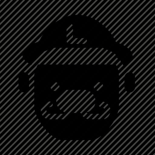 avatar, game, luigi icon