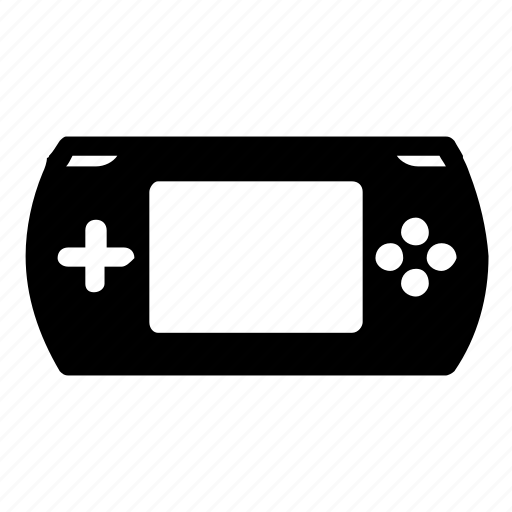 game, playstation, psp icon
