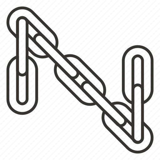 chain, connection, link, url, web icon