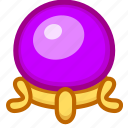 game, games, gaming, magic ball icon