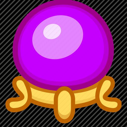 game, games, gaming, magic ball icon