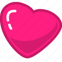 game, games, gaming, heart, life, like, love icon