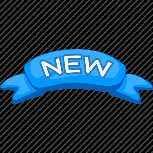 lastest, new icon