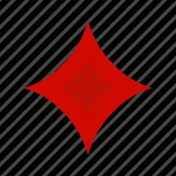 card, cards, diamond, heart, playing, set, spade icon