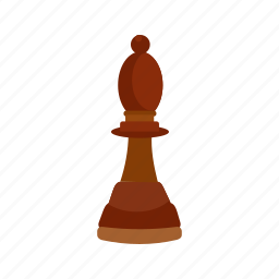 bishop, bishops, chess, king, knight, pawn, queen icon
