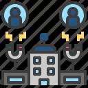 business, engagement, magnet, marketing, user