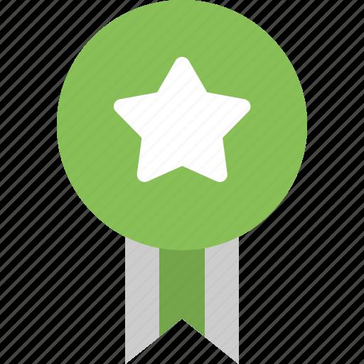 Achievement, award, badge, medal, prize, trophy, winner icon - Download on Iconfinder