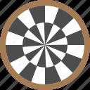 darts, focus, goal, target