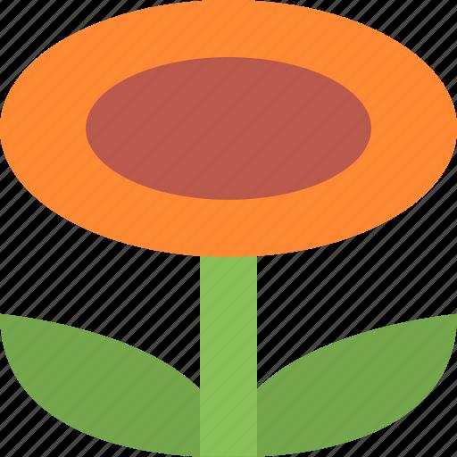 Floral, flower, nature, plant, spring icon - Download on Iconfinder