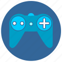 control, game, joystick, play icon