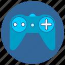 control, game, joystick, play