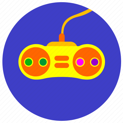 control, game, joystick, kid, play icon