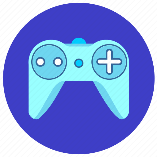 control, game, joystick, modern, play icon