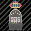 casino, slot machine, poker machine, reel slot machine, progressive machine