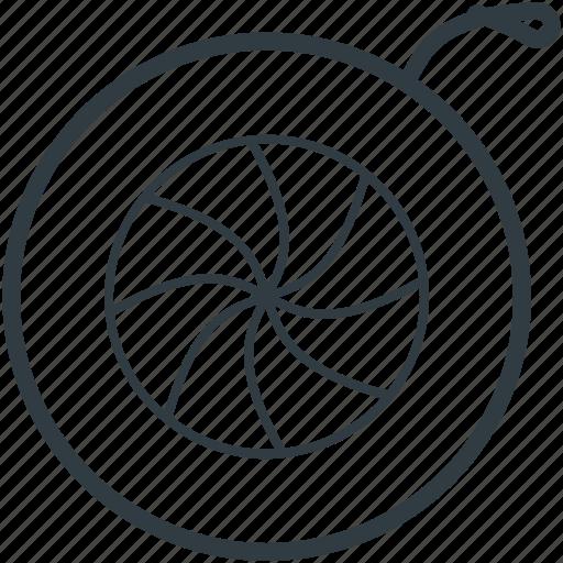 casino, chance, gambling, spinner, spinning wheel icon