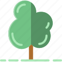 soil, plant, flower, tree, garden icon