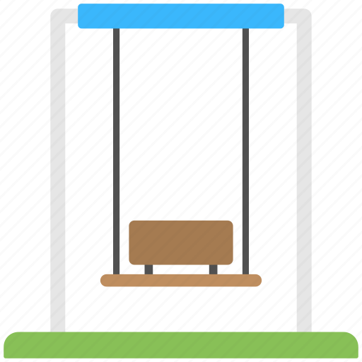 hanging ropes, rope swing, rope swings, swing icon