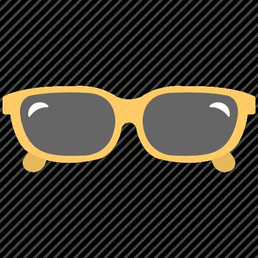 black mirror, glasses, glasses icon, sunglasses, yellow frame icon